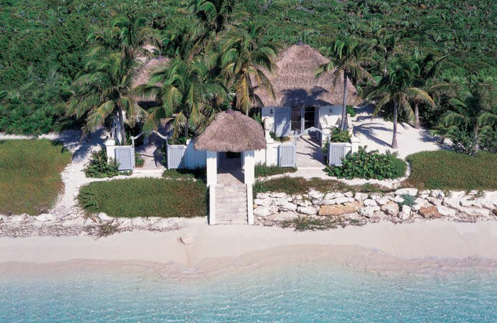 Caribbean Villas for Private Island