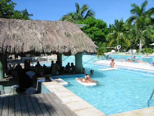 Travel For You: COUPLES NEGRIL ALL-INCLUSIVE ADULTS-ONLY