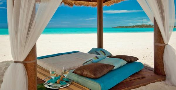 Four Seasons Great Exuma Now A Sandals Resort