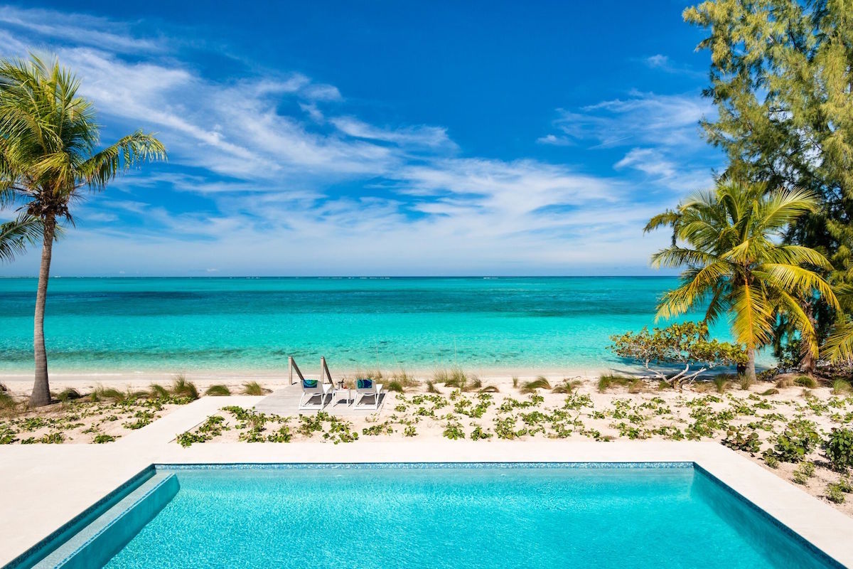 Grace Too Estate on Turks and Caicos