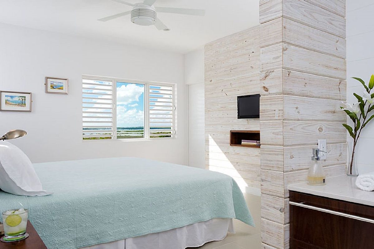 Valhead Villa on Turks and Caicos