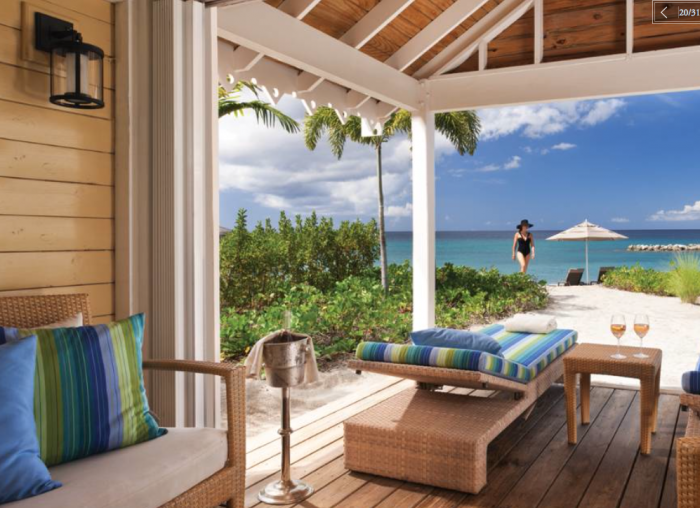 Four Seasons Resort- Nevis image, Nevis