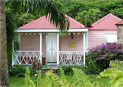 The Hermitage Plantation image, Nevis