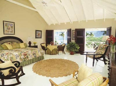 Ottley's Plantation Inn image, St. Kitts