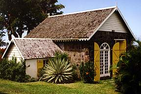 Rawlins Plantation Inn image, St. Kitts