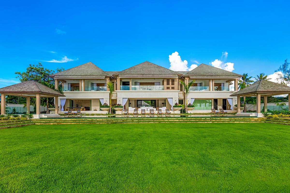Godings Beach House on Barbados