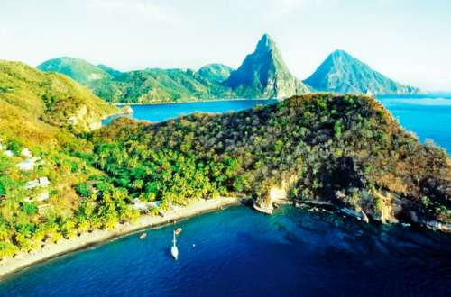 Rooms: Anse Chastanet Resort, St. Lucia On WhereToStay