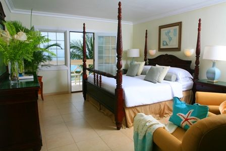 The BodyHoliday LeSPORT on St. Lucia