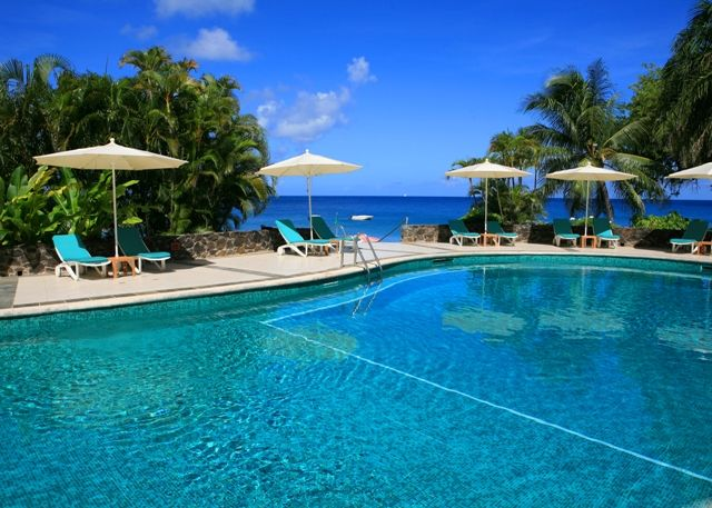 The BodyHoliday LeSPORT, St. Lucia villa