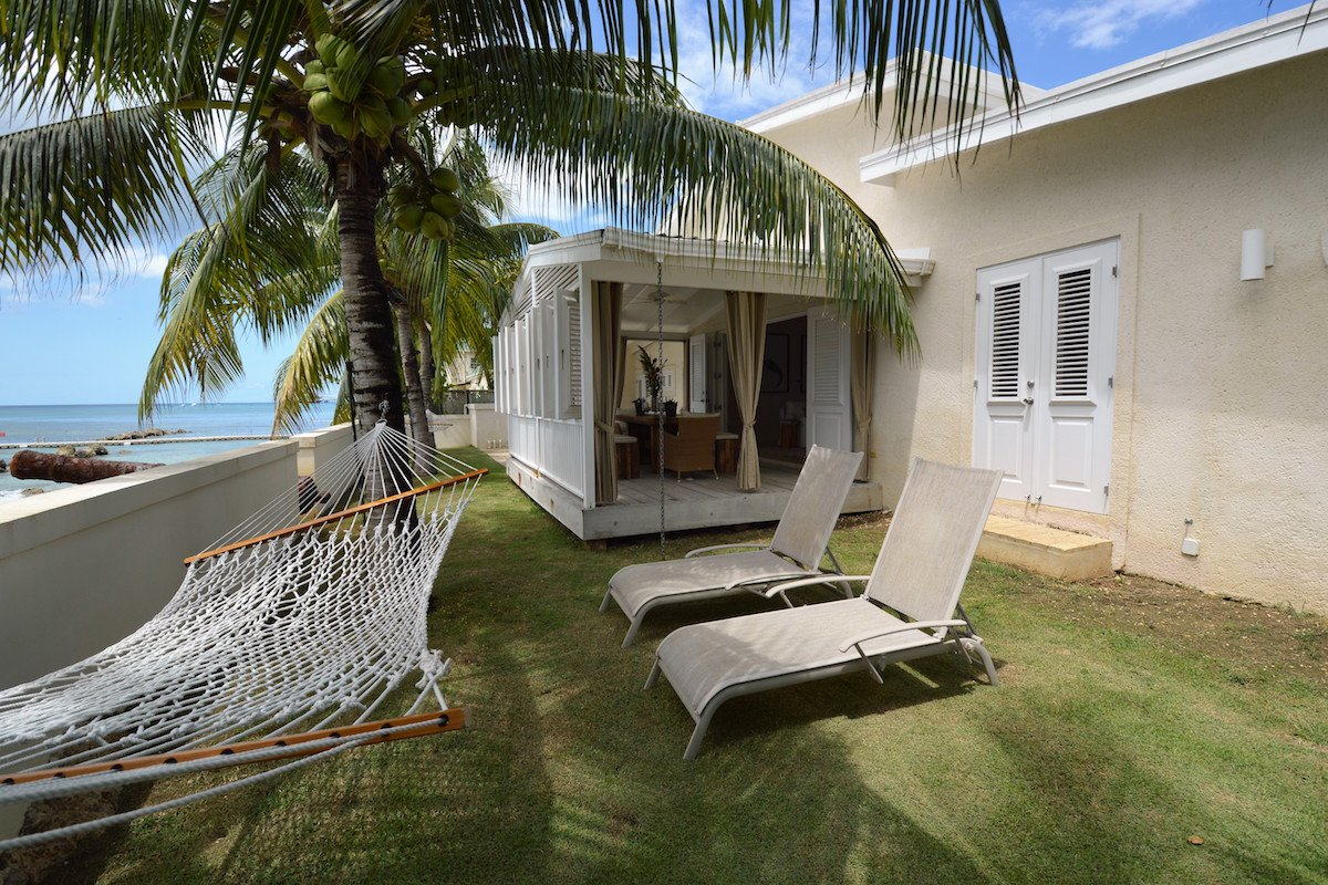 Little Good Harbour House on Barbados