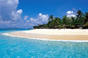 Palm Island image, St. Vincent & Grenadines