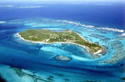 Photo of Petit St. Vincent Resort, St. Vincent & Grenadines
