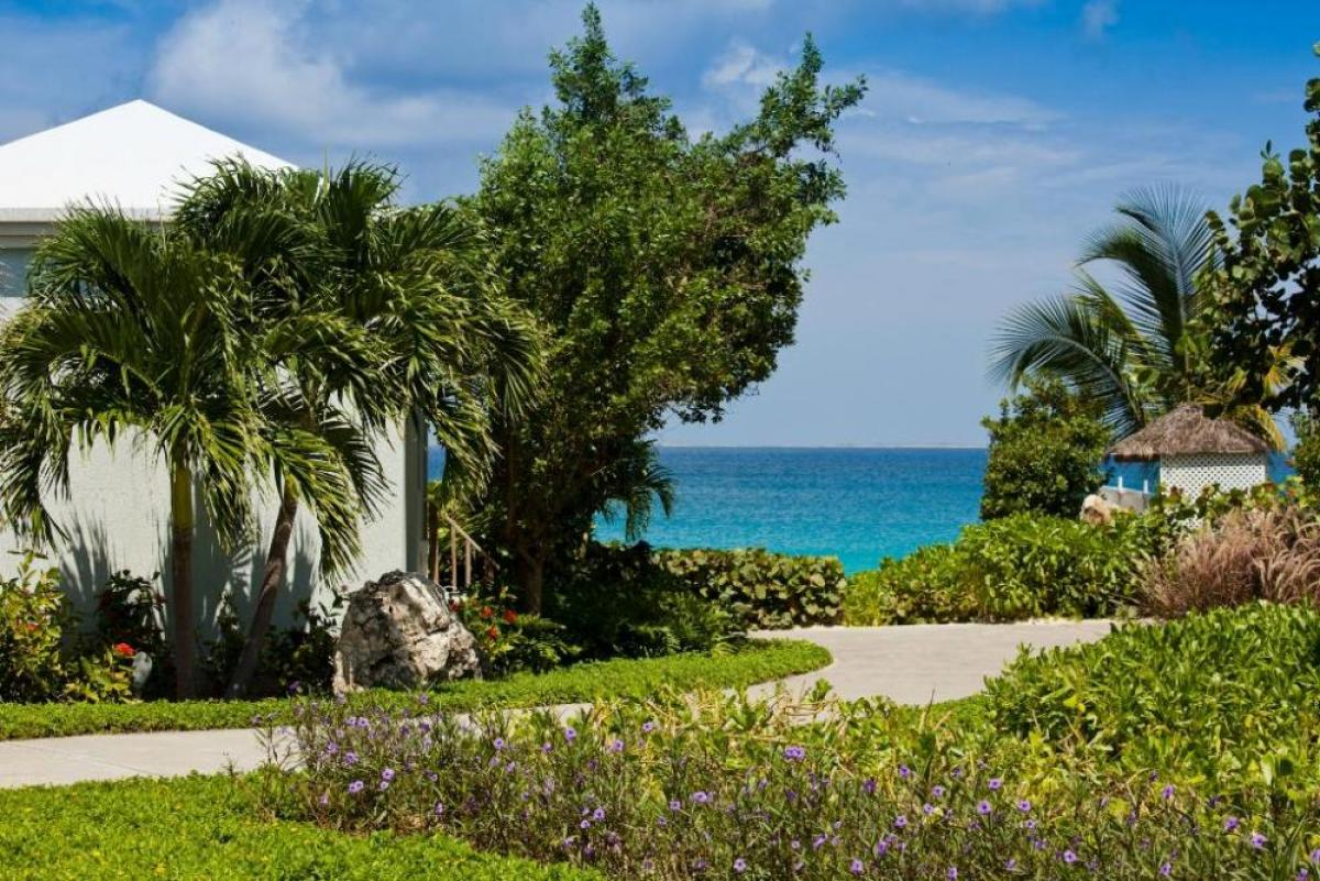 Meads Bay Beachside 3 on Anguilla