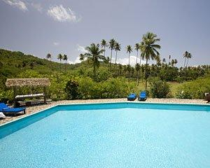 Firefly Plantation Bequia Firefly Pool image, St. Vincent & Grenadines