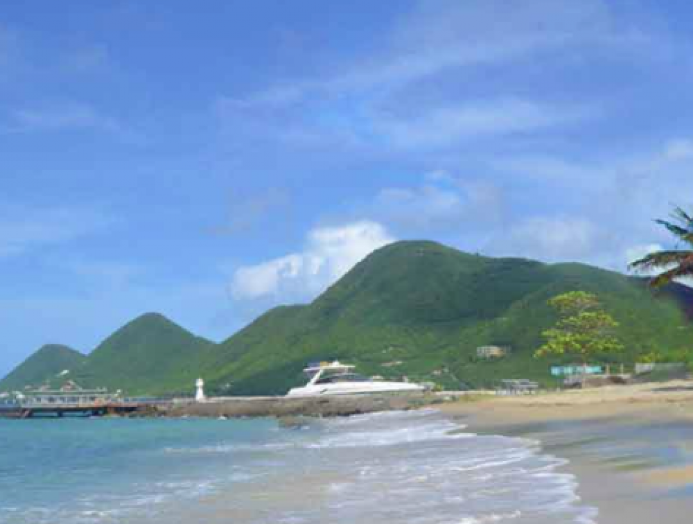 Photo of Fort Recovery, Tortola, BVI