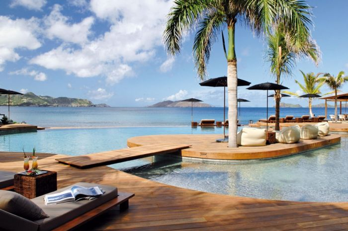 Christopher Hotel, St. Barts Hotel on WhereToStay