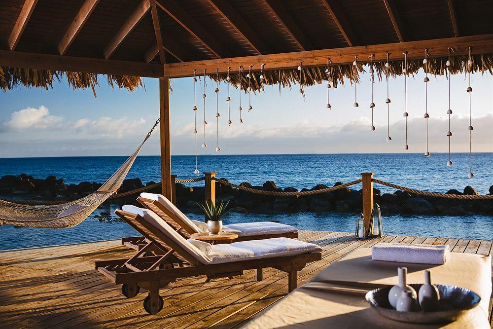 Renaissance Aruba Resort And Island Room