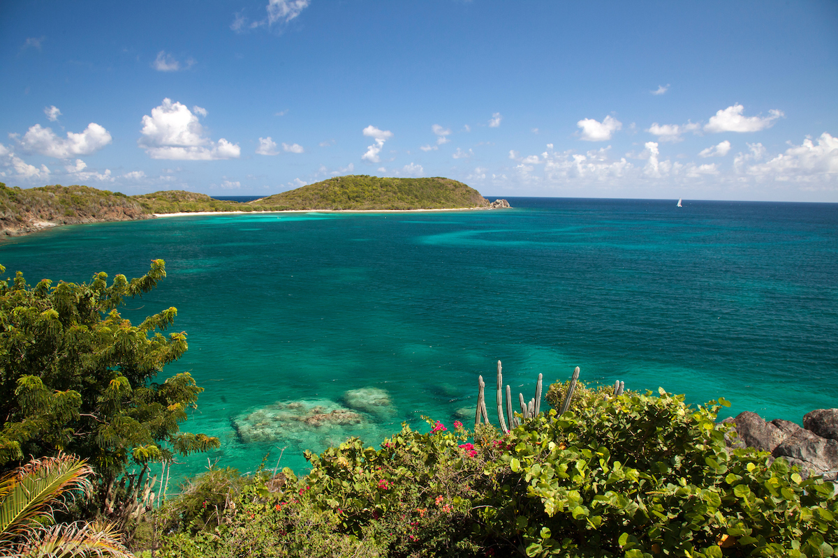 Photo of Sea's Edge, St. John