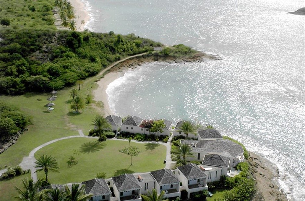 Hawksbill by Rex Resorts, Antigua villa