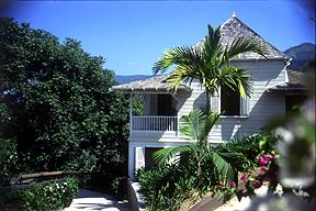Strawberry Hill image, Jamaica