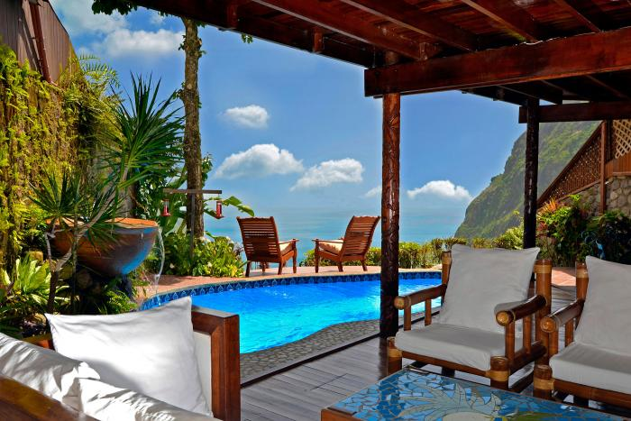 Ladera Resort image, St. Lucia