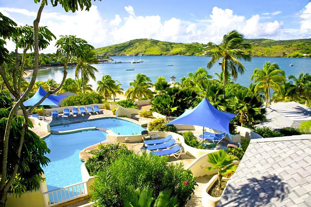 St. James's Club image, Antigua