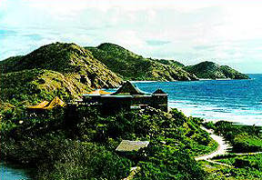 Biras Creek Resort image, Virgin Gorda, BVI