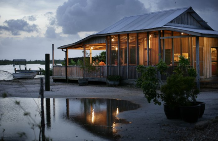 Turtle Inn image, Belize