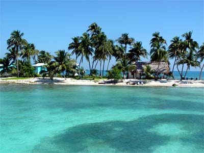 Robert S Grove Beach Resort Dec 19 Peter Birthday And Transfer To Placencia The