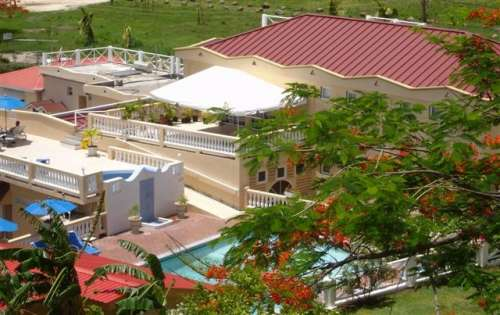 The Flamboyant Hotel & Villas image, Grenada