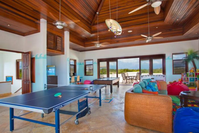 Villa Infinity on Anguilla