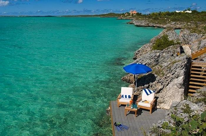 Osprey Villa on Turks and Caicos