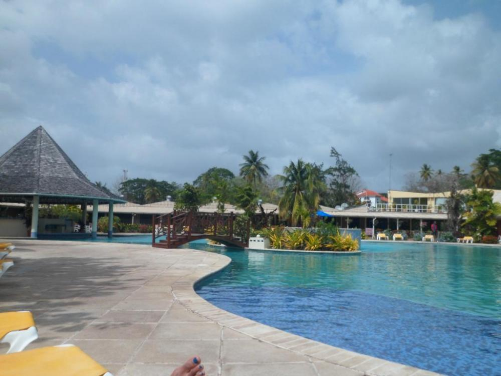 Turtle Beach by Rex Resorts image, Trinidad and Tobago