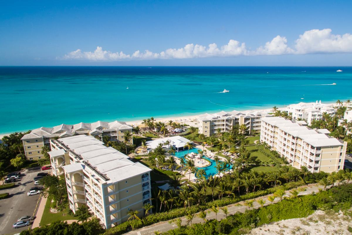Photo of Alexandra Resort, Turks and Caicos