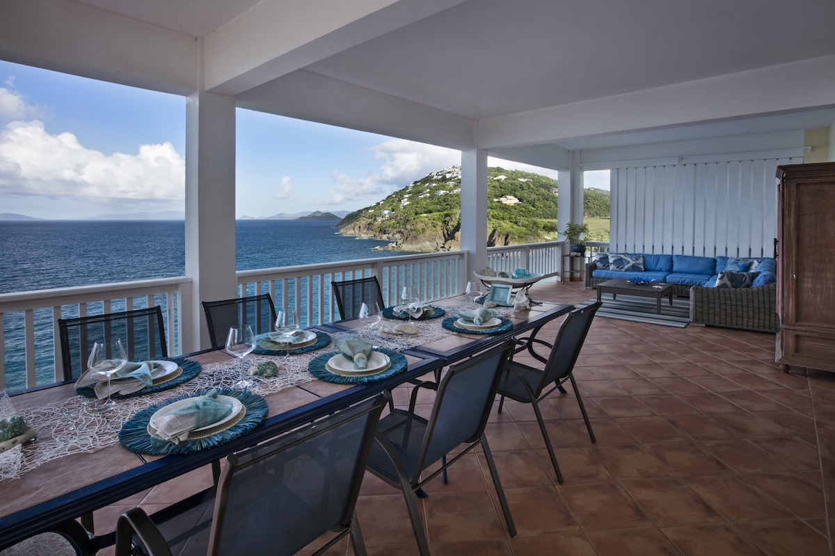 Photo of Serendipity Villa, St. Thomas, USVI