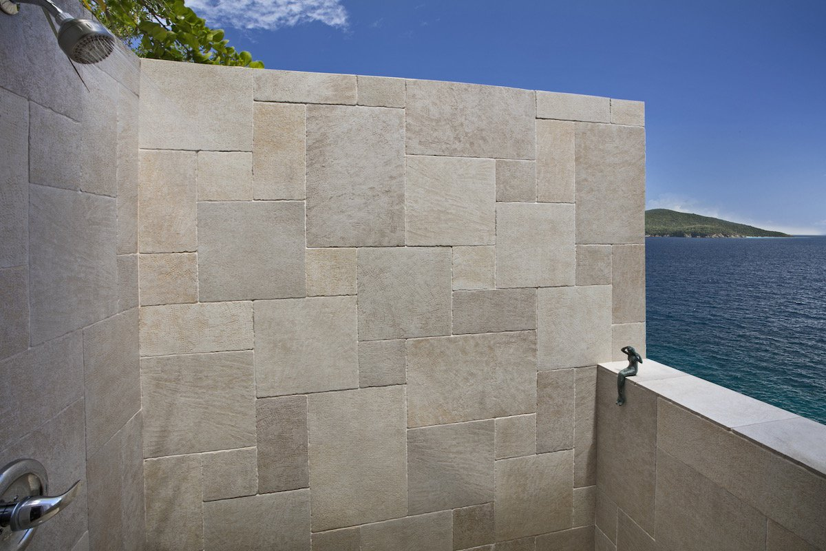Outdoor Shower Lovelund
