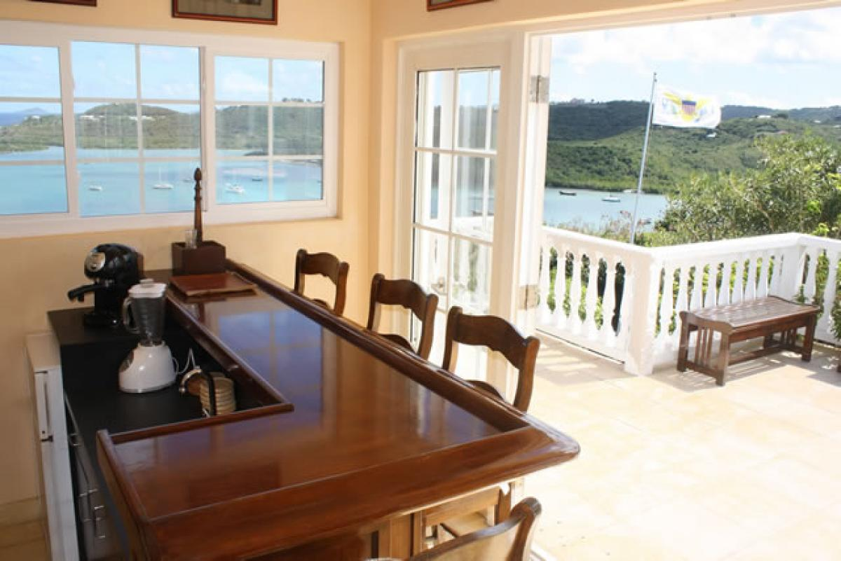 Photo of Sugar Bay House, St. Croix, USVI