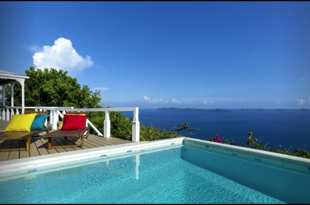 Photo of Toa-Toa House, Tortola, BVI