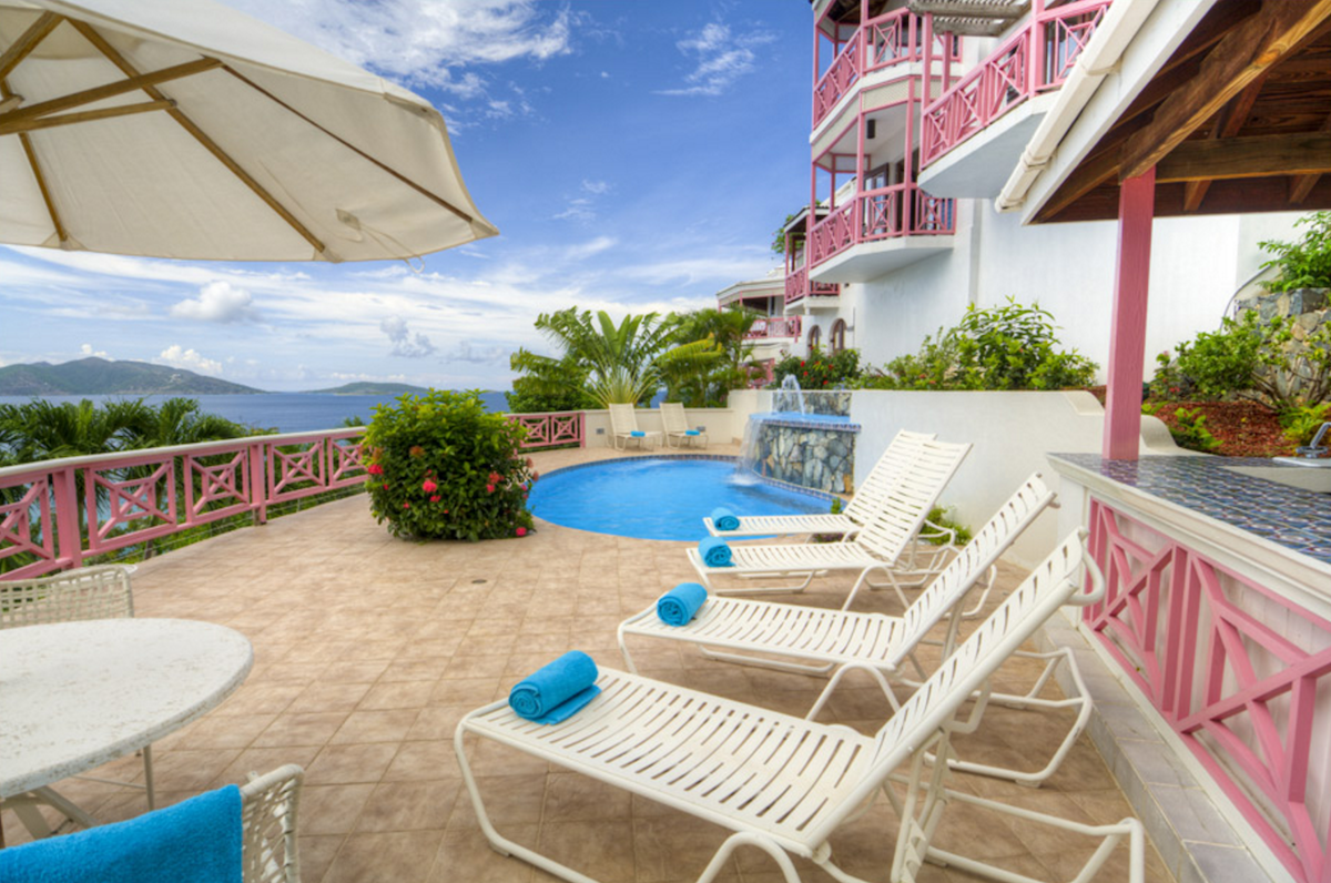 The perfect caribbean getaway at Sunset House