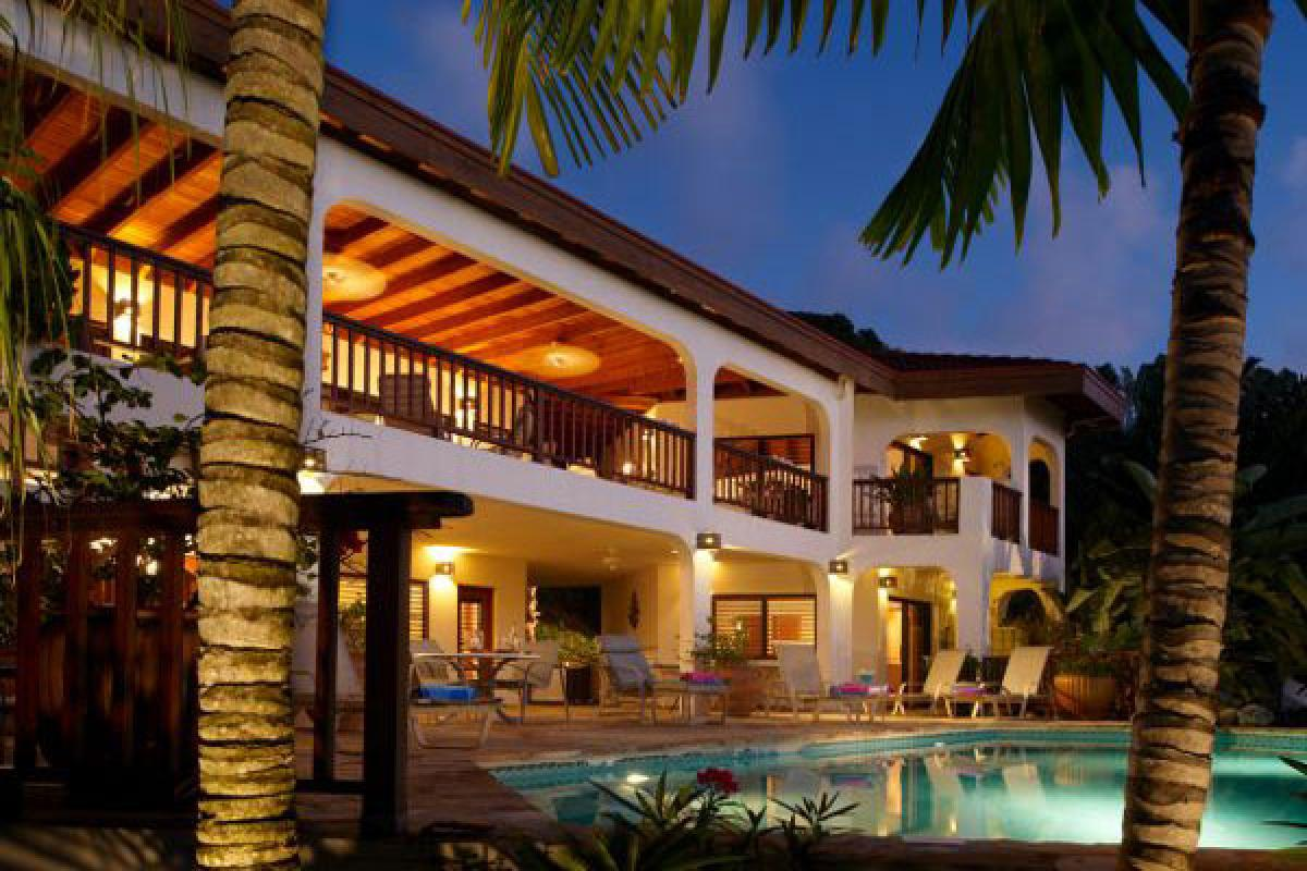Photo of Loblolly Villa, Virgin Gorda, BVI