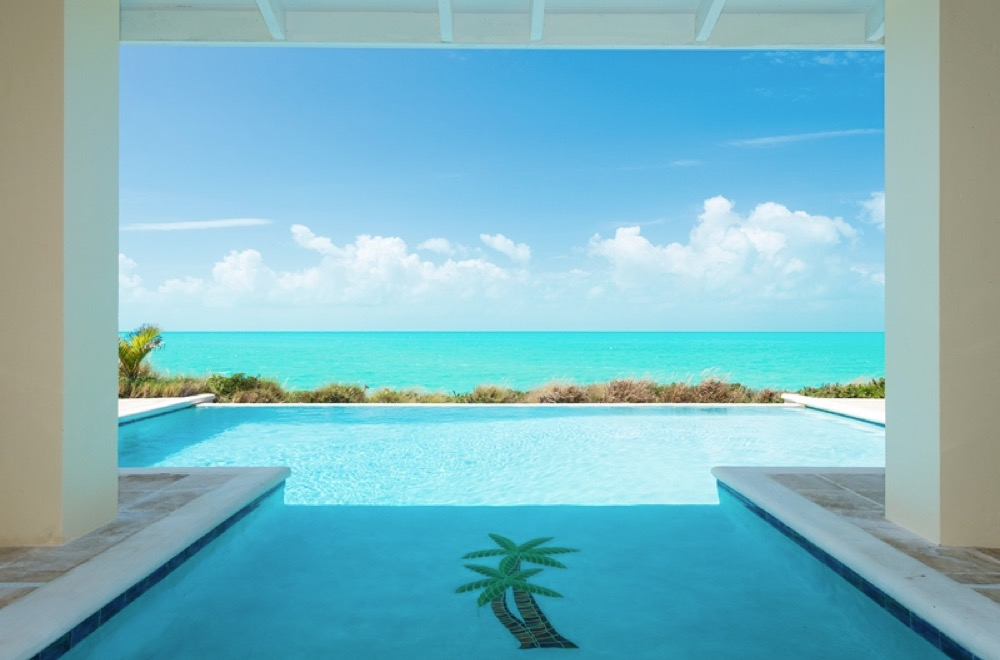 Photo of Ocean Palms Villa, Turks and Caicos