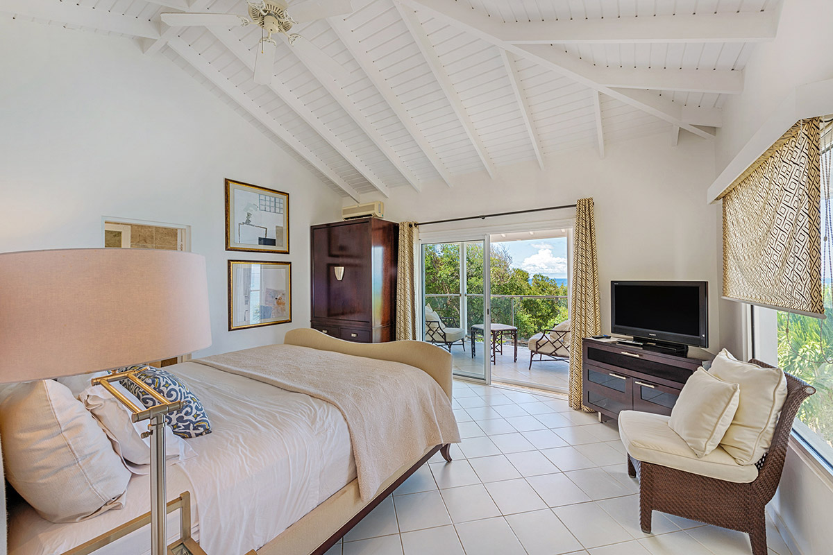 Photo of Marine Terrace Villa, St. Martin
