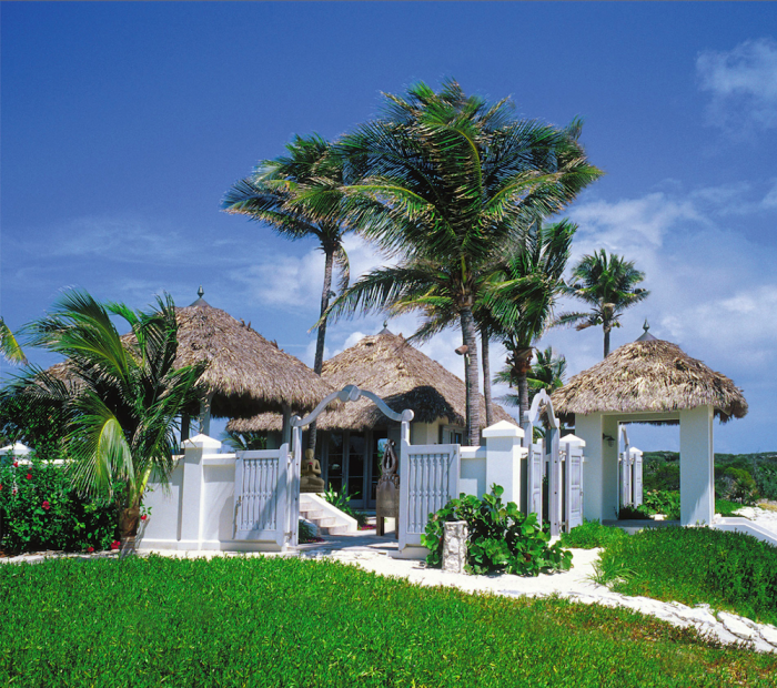 Bahamas Beach House: 301 Moved Permanently