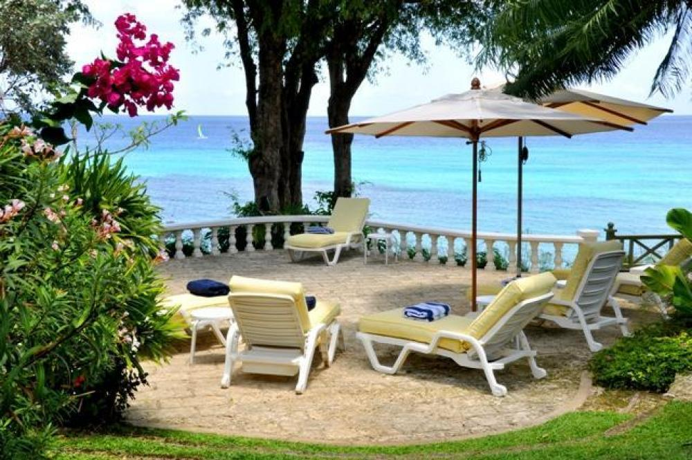 Photo of Secret Cove #1, Barbados