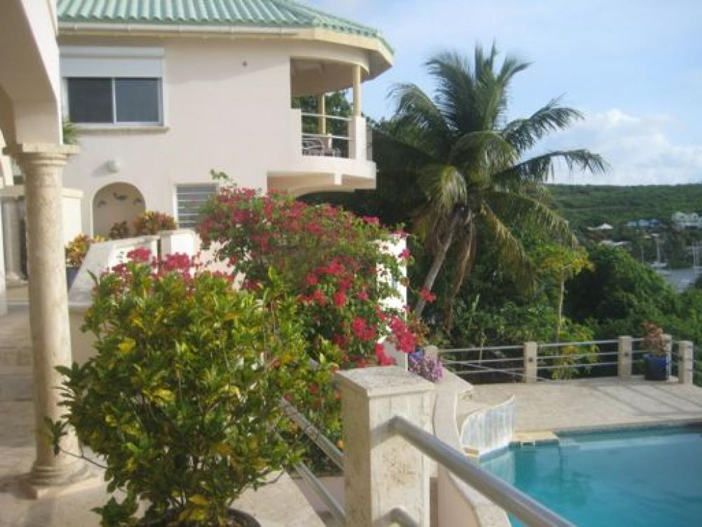 Photo of Sunrise Villa, St. Martin