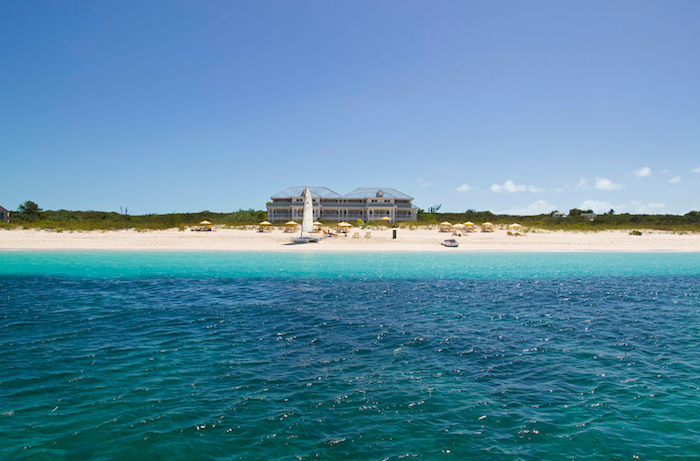 Beach House The Beach House hotel on Grace Bay beach! image, Turks and Caicos
