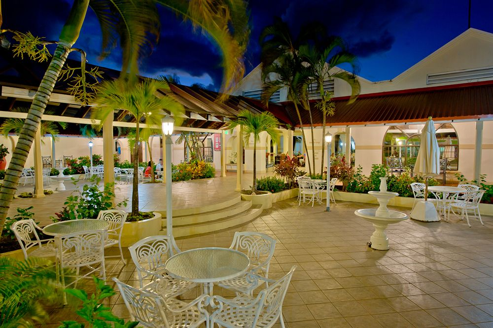 St. Lucian by Rex Resorts image, St. Lucia