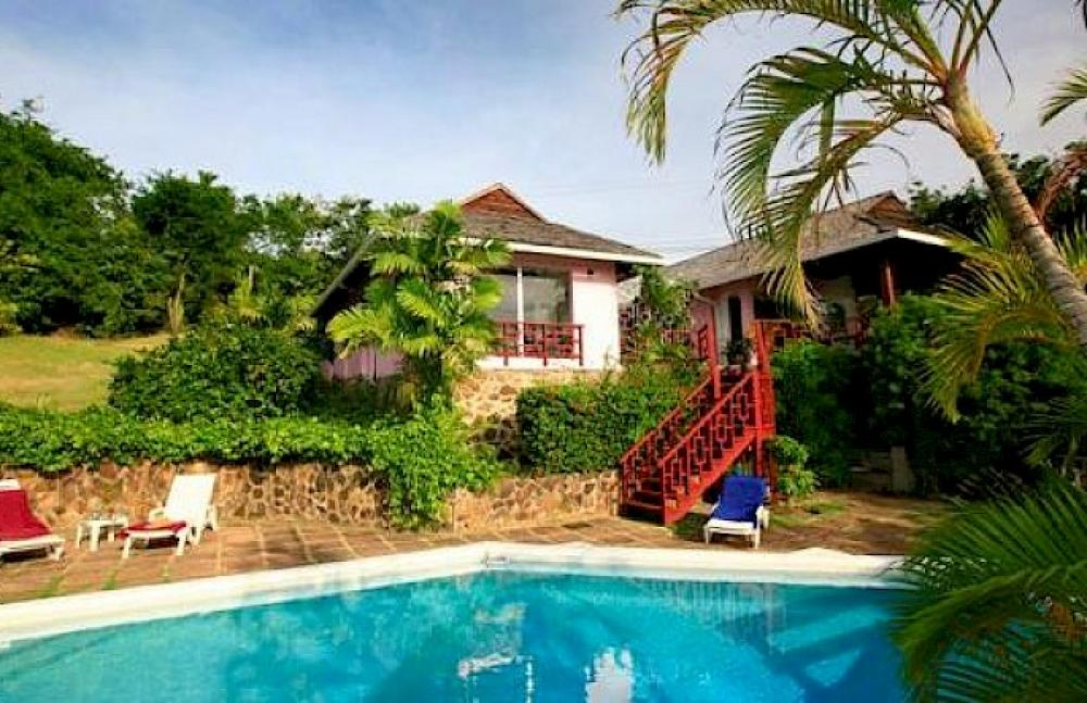 Photo of Sand Dollar Villa, St. Lucia