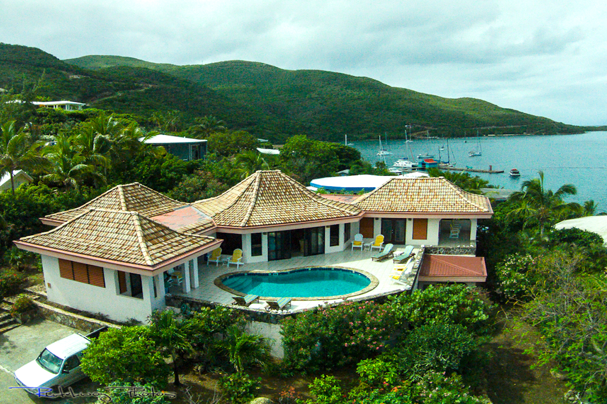 Villas Virgin Gorda - Home Facebook