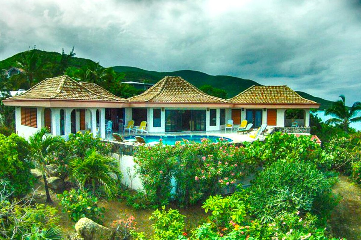Photo of Euphoria Villa, Virgin Gorda, BVI